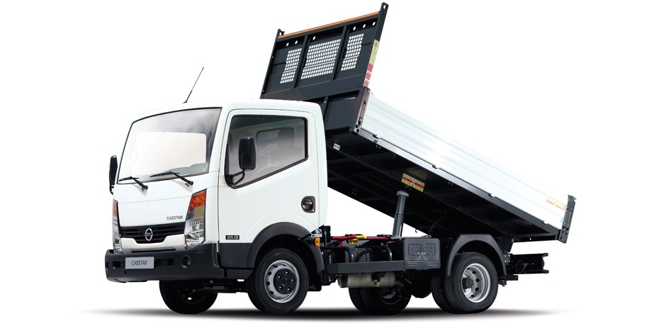 camion benne utilitaire nt400 nissan entreprise. Black Bedroom Furniture Sets. Home Design Ideas