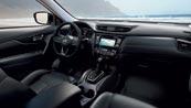 Nuovo Nissan X-TRAIL per la tua flotta – Design degli esterni