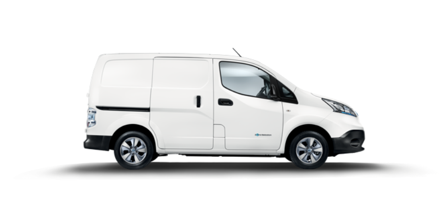 Nissan E Nv200 Company Car Fleet Nissan Corporate Sales