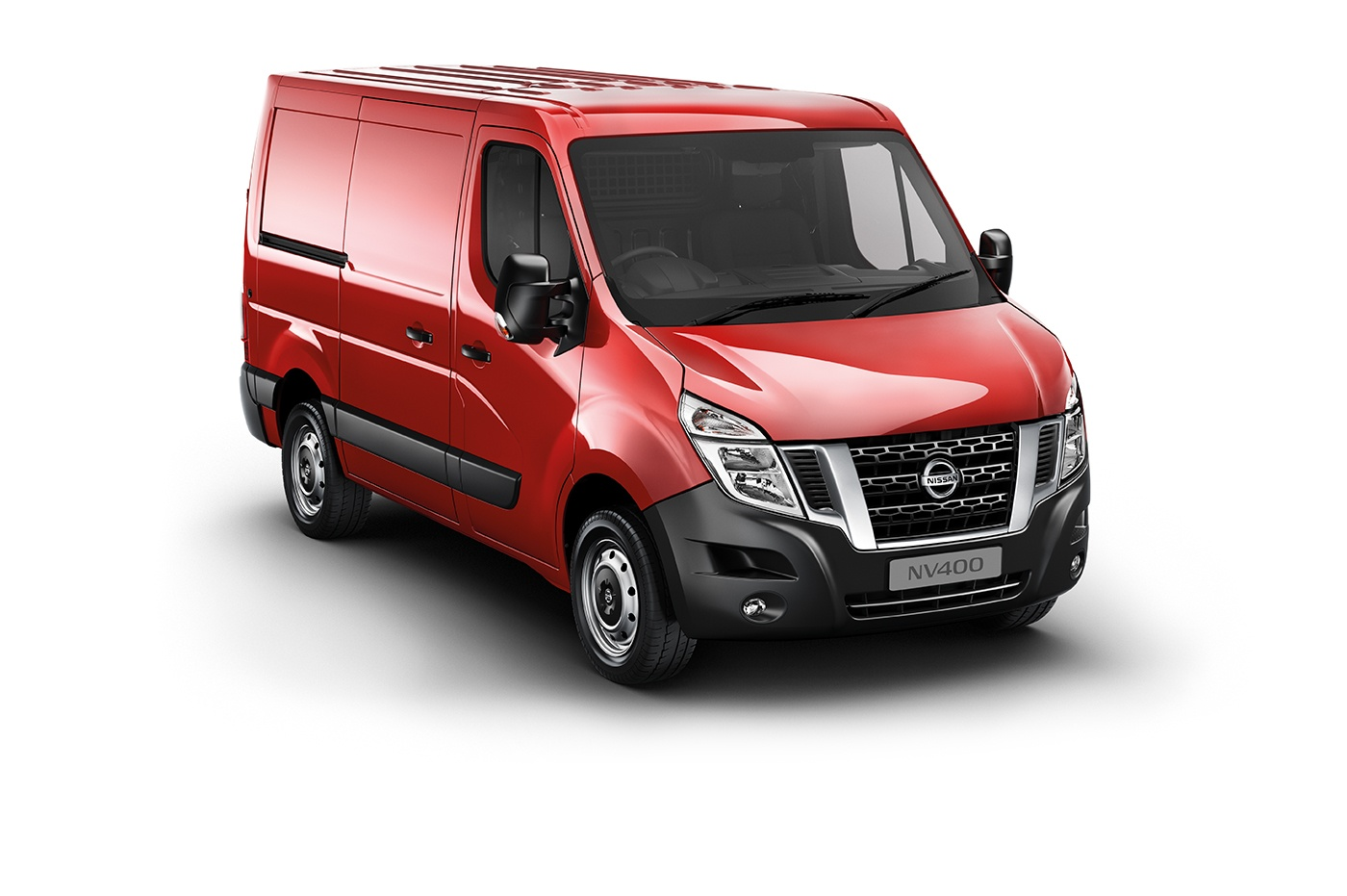 nissan nv400 contract hire find the best deal nissan. Black Bedroom Furniture Sets. Home Design Ideas