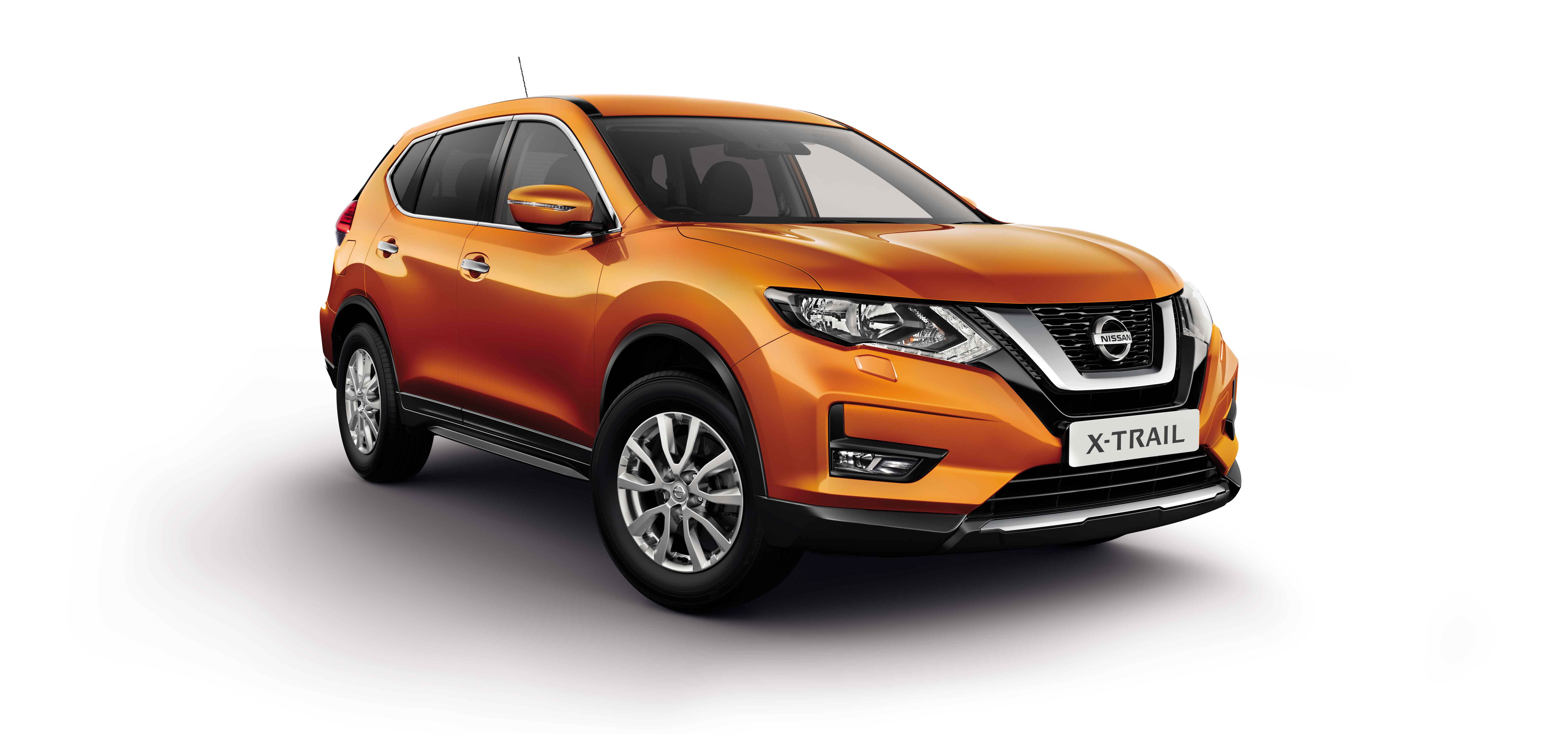 nissan new x trail offers find the best deal nissan. Black Bedroom Furniture Sets. Home Design Ideas