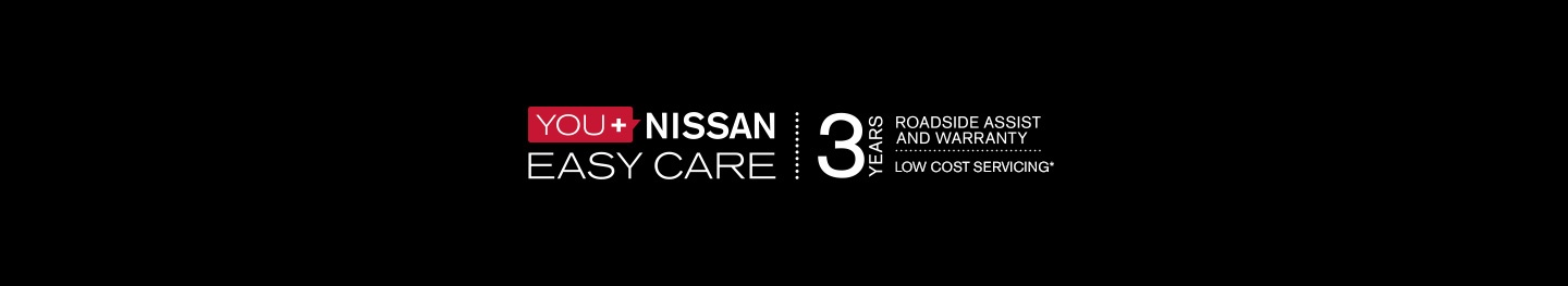 NISSAN EASY CARE