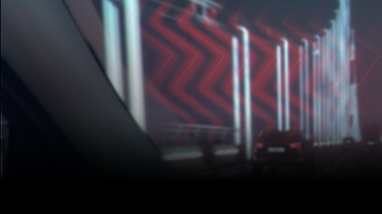 Parabrisas delantero con calefacción del Nissan QASHQAI