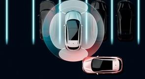 Asistente inteligente de aparcamiento de Nissan